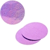 Sequins Hologram 50mm No Hole Round Pink